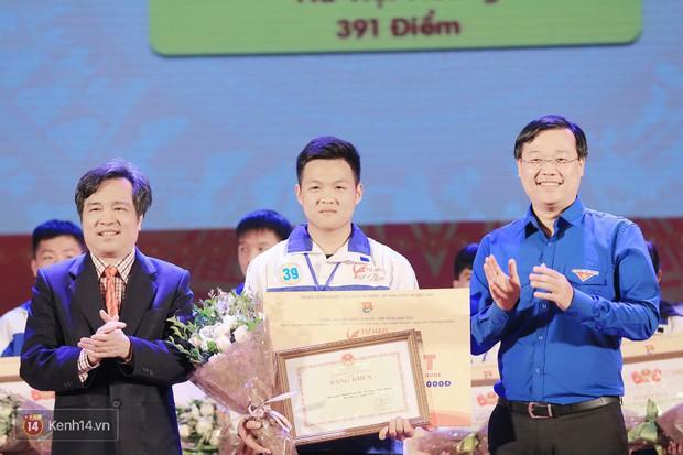 Cuộc thi Tự hào Việt Nam 2017 gọi tên quán quân Hà Việt Hoàng - Ảnh 14.