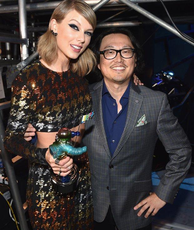 Phe Taylor Swift phản pháo: Bài hát xỉa xói của Katy Perry quá chán! - Ảnh 2.