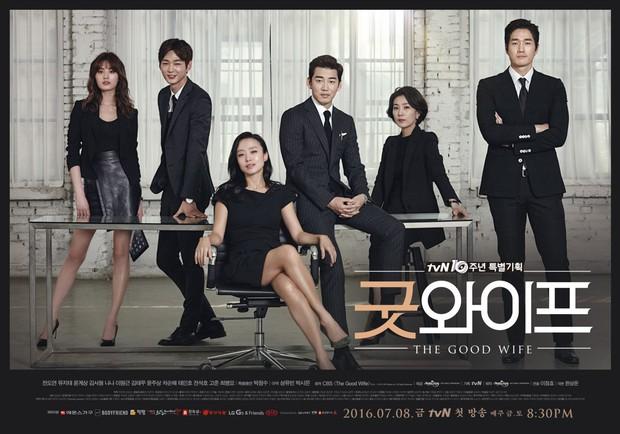 """Chủ nhân của """"Goblin"""": tvN – Nhà đài Hàn Quốc ấn tượng nhất năm 2016 - Ảnh 8."""