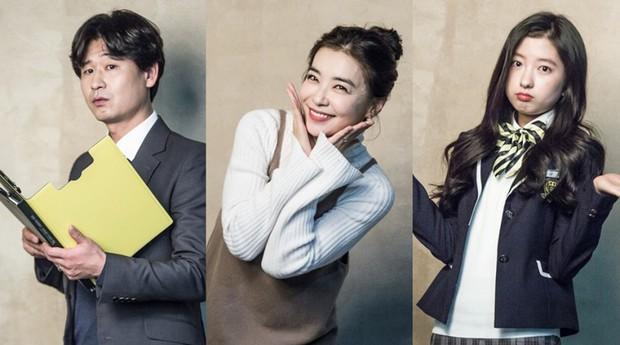 Ngất ngây với 7 phim Hàn ngập tràn tình yêu lên sóng tháng 2 này! - Ảnh 11.