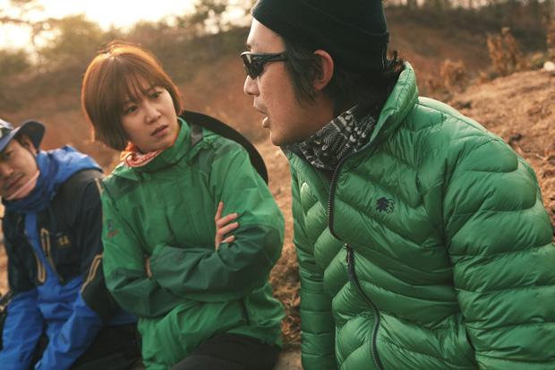 Trót hứa nên phải làm, tài tử Hàn Quốc này phải đi bộ 577 km xuyên nước Hàn! - Ảnh 13.