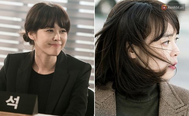 Đây là điểm chung đáng sợ giữa 13 nữ chính phim Hàn gần đây - Ảnh 4.