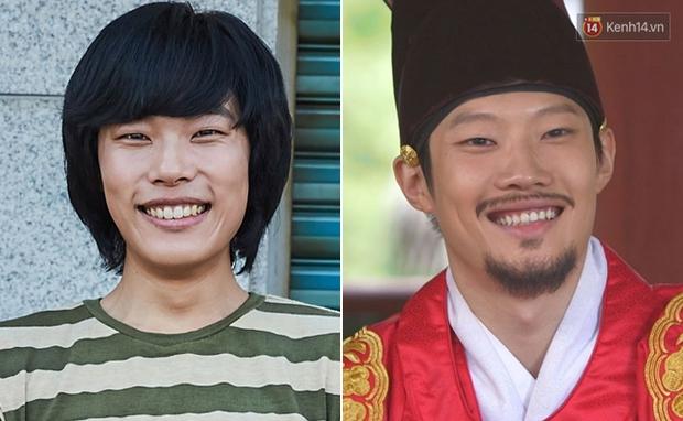 Đây là 15 cặp diễn viên Hàn khiến khán giả hoang mang vì quá giống nhau! - Ảnh 30.