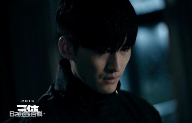 """Trương Hàn: Cơ hội vụt sáng trở lại sau vai diễn trong """"Chiến Lang 2"""" - Ảnh 14."""