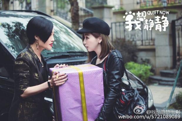 Điện ảnh Hoa Ngữ tháng 9: Thành Long dẫn đầu lớp diễn viên trẻ tấn công màn ảnh rộng - Ảnh 12.