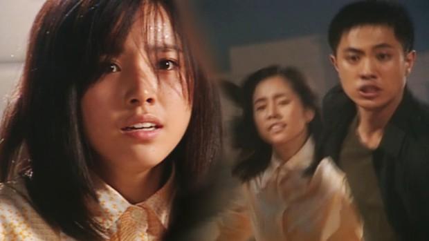 Nhìn vai diễn cách đây 14 năm của Song Hye Kyo và Han Ji Min, không ai nghĩ họ chỉ hơn nhau 1 tuổi - Ảnh 3.