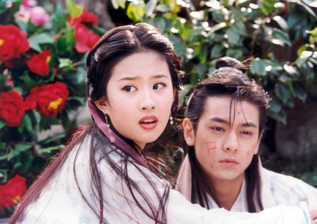 5 vai diễn trên màn ảnh nhỏ từng giúp Lưu Diệc Phi nổi tiếng suốt 15 năm trong nghề - Ảnh 5.