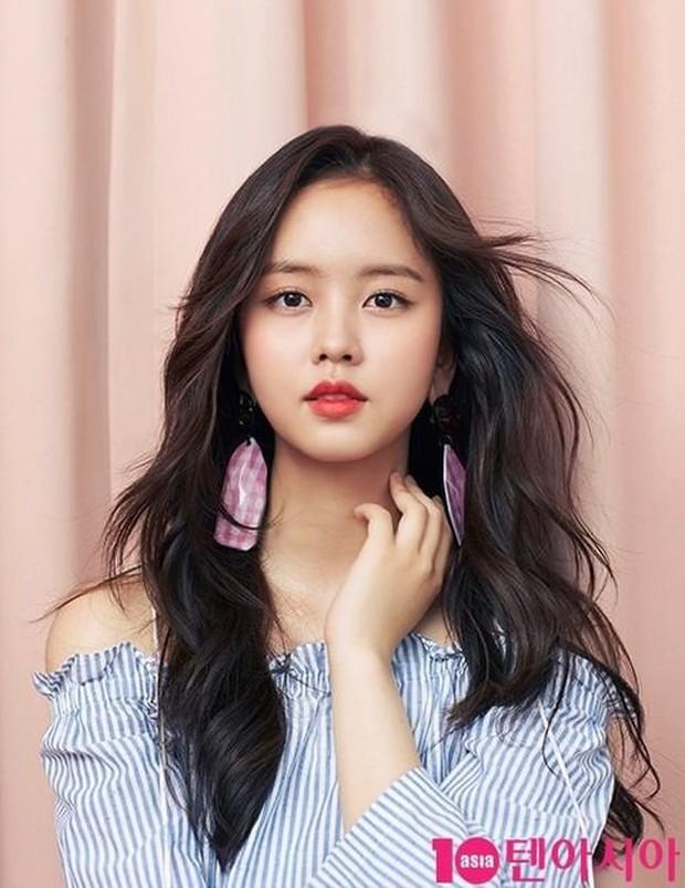 Netizen Hàn chỉ trích nữ idol này là không biết xấu hổ khi nhận vai chính - Ảnh 2.