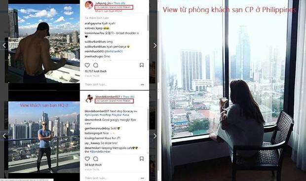 Chi Pu vướng nghi vấn hẹn hò bạn diễn Hàn Quốc trong MV Cho ta gần hơn - Ảnh 1.