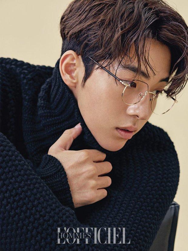10 nhân vật trẻ bứt phá nhất màn ảnh Hàn năm 2016 - Ảnh 9.