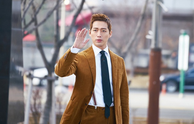 Nam Goong Min: Từ cử nhân kĩ sư cơ khí tới ngôi sao nở muộn của Sếp Kim - Ảnh 10.