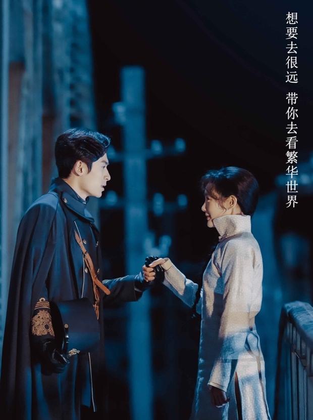 5 bộ phim Trung ảo tung chảo không xem đừng tiếc mà khóc! - Ảnh 26.