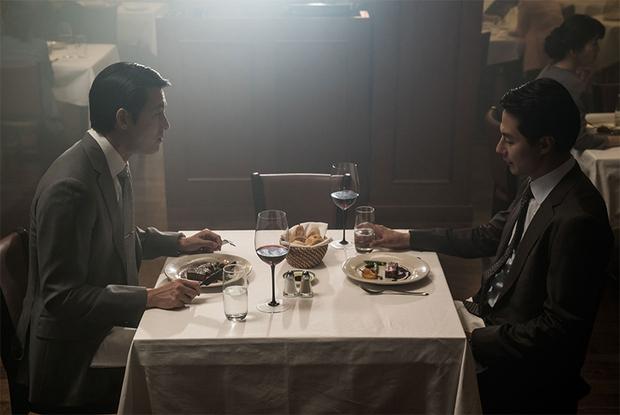 The King: Tuyệt phẩm điện ảnh của cặp quý ông đẹp nhất Hàn Quốc! - Ảnh 8.