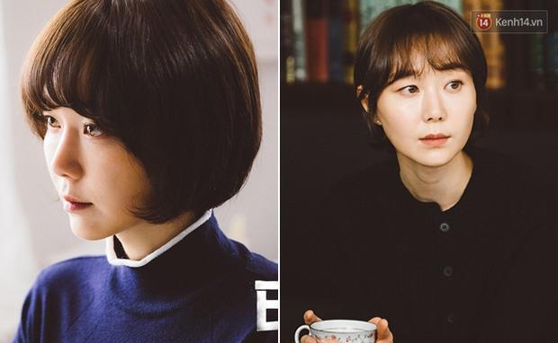 Đây là điểm chung đáng sợ giữa 13 nữ chính phim Hàn gần đây - Ảnh 5.