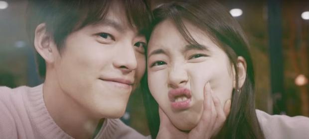 Kim Woo Bin: Kẻ ham đóng vai bất hạnh trên màn ảnh? - Ảnh 8.