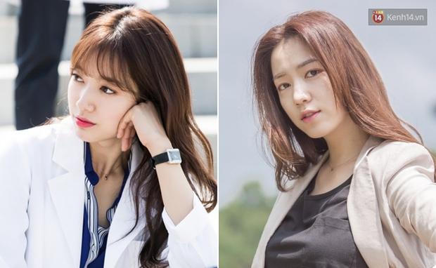 Đây là 15 cặp diễn viên Hàn khiến khán giả hoang mang vì quá giống nhau! - Ảnh 27.