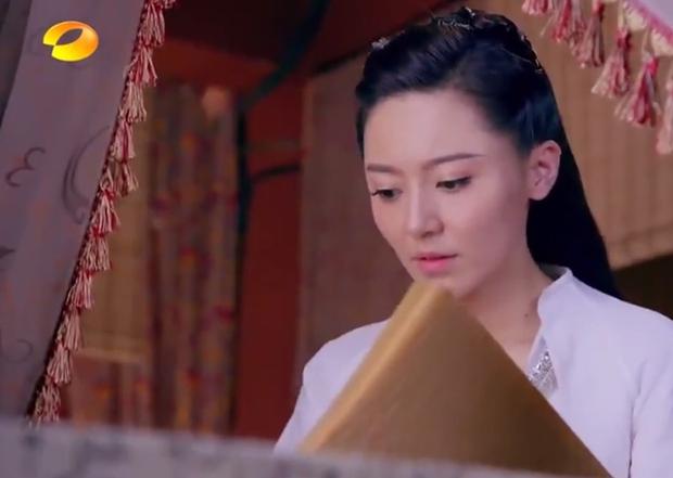 """""""Sở Kiều Truyện"""": Triệu Lệ Dĩnh tìm lại trí nhớ, chuẩn bị rời bỏ Lâm Canh Tân - Ảnh 8."""