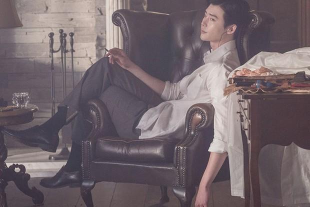 5 nam diễn viên Hàn người khen đẹp, người chê xấu nhưng vẫn nổi đình đám - Ảnh 7.