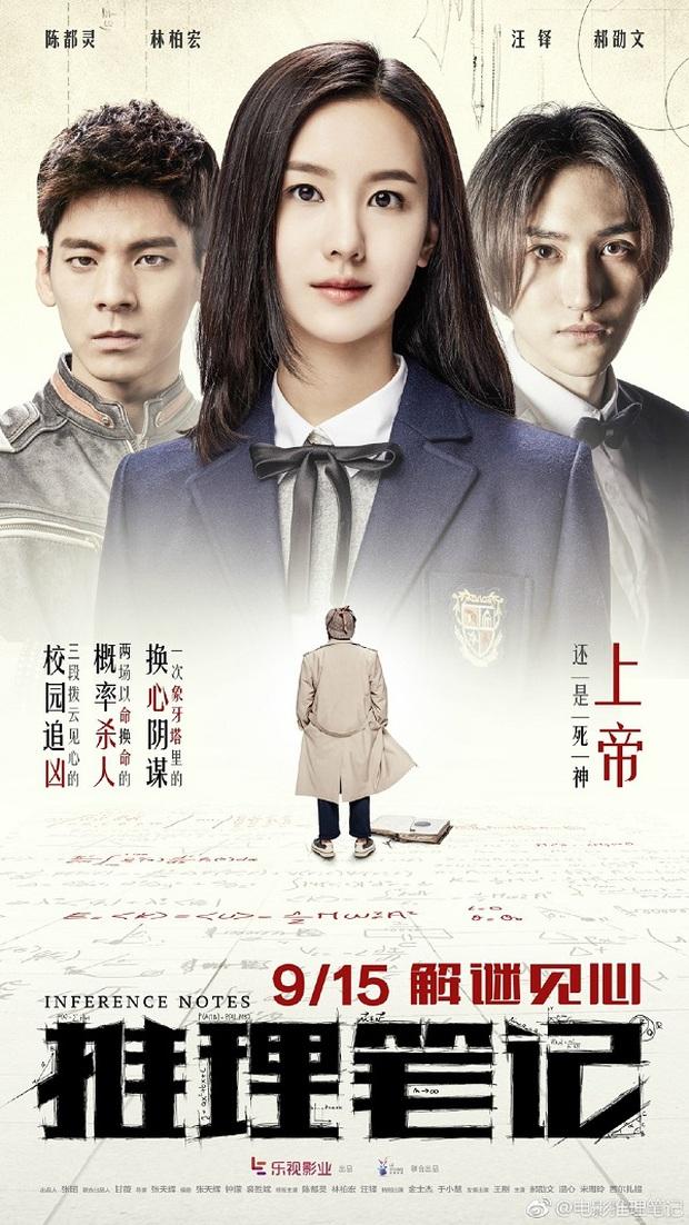 Điện ảnh Hoa Ngữ tháng 9: Thành Long dẫn đầu lớp diễn viên trẻ tấn công màn ảnh rộng - Ảnh 16.