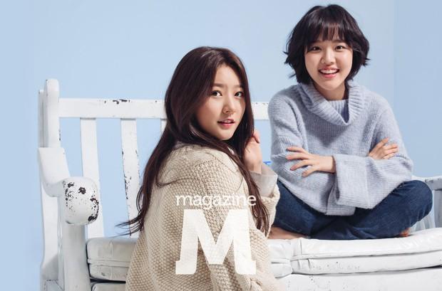 Sau Son Ye Jin, Suzy, ai sẽ là tình đầu quốc dân tiếp theo của xứ Hàn? - Ảnh 4.