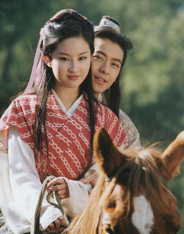 5 vai diễn trên màn ảnh nhỏ từng giúp Lưu Diệc Phi nổi tiếng suốt 15 năm trong nghề - Ảnh 6.
