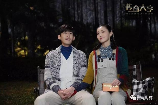"""""""Đá"""" Goo Hye Sun, phim về ông trùm TVB của Trương Hàn mới được phát sóng! - Ảnh 9."""