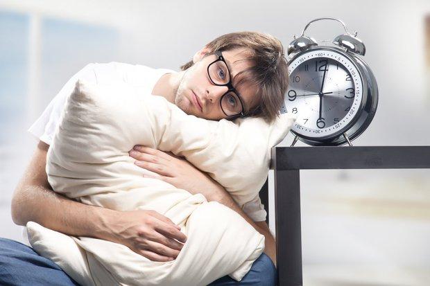 Lúc nào cũng buồn ngủ, có thể bạn đang mắc các chứng bệnh nguy hiểm sau - Ảnh 1.