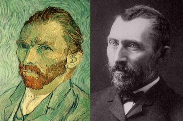 Các lý do không thể bỏ qua Loving Vincent - Phim hoạt hình đầu tiên trên thế giới thực hiện từ 65.000 bức tranh sơn dầu - Ảnh 1.