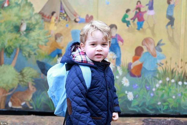 Công nương Kate được Hiệp Hội Nhiếp ảnh Hoàng Gia Anh khen ngợi vì những bức ảnh tuyệt đẹp - Ảnh 1.