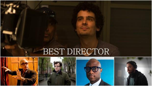 Oscar 2017 và cuộc chiến quyết liệt giữa các tên tuổi đạo diễn - Ảnh 1.