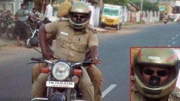 Những hình ảnh chỉ có ở Ấn Độ khiến bạn cười không nhặt được mồm - Ảnh 1.