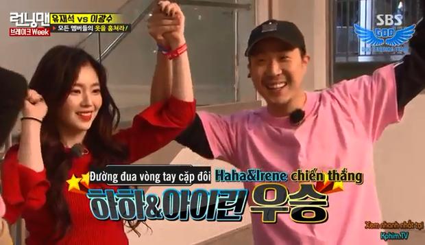Nữ hoàng sắc đẹp lấn át cả Kim Jong Kook ở Running Man là ai? - Ảnh 9.