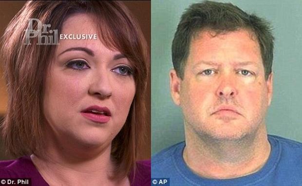 Lời kể rùng mình của cô gái bị giam cầm trong container như động vật, hãm hiếp 2 lần/ngày suốt 2 tháng - Ảnh 1.