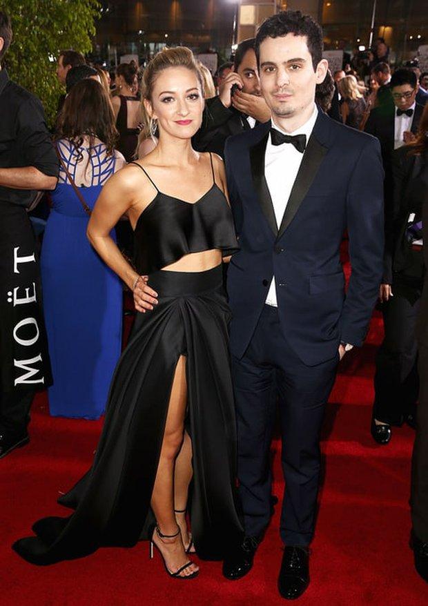 Damien Chazelle – Đạo diễn trẻ tuổi nhất từng thắng giải Oscars - Ảnh 1.