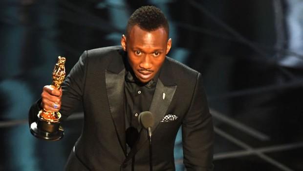 6 kỷ lục mà Lễ trao giải Oscar lần thứ 89 đã lập ra - Ảnh 1.
