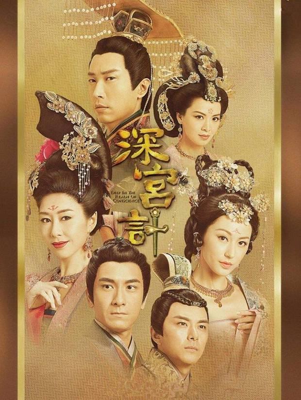 """""""Bữa tiệc"""" truyền hình màu nhiệm của đài TVB năm nay có gì? - Ảnh 1."""