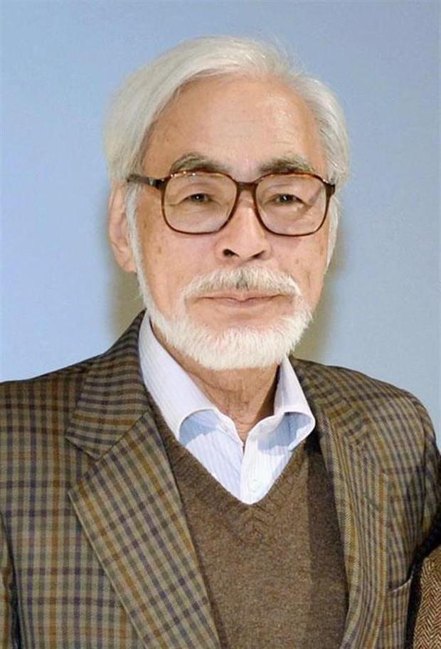 """10 đặc trưng điện ảnh ghi dấu ấn của """"cha đẻ"""" Ghibli Hayao Miyazaki - Ảnh 1."""