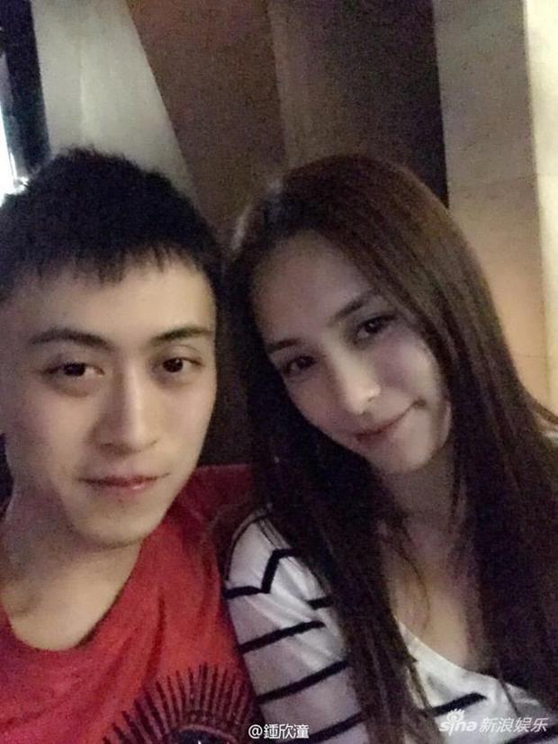Hành trình lột xác từ cô nàng bình dân thành hot girl bán hàng online của bạn gái đại thiếu gia Thượng Hải - Ảnh 2.