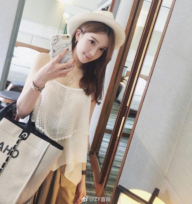 Hành trình lột xác từ cô nàng bình dân thành hot girl bán hàng online của bạn gái đại thiếu gia Thượng Hải - Ảnh 5.