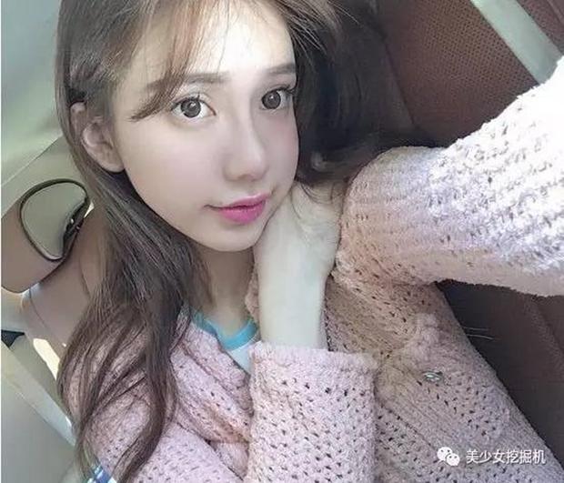 Hành trình lột xác từ cô nàng bình dân thành hot girl bán hàng online của bạn gái đại thiếu gia Thượng Hải - Ảnh 12.