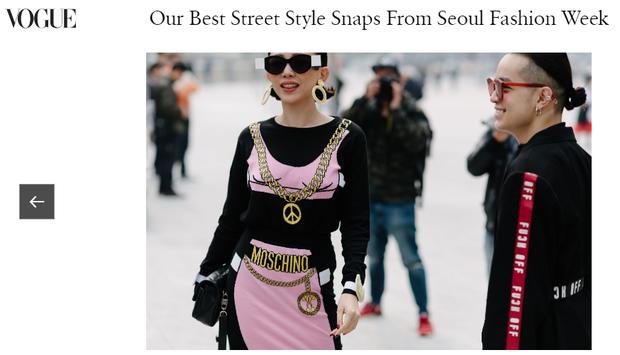 Không đơn thuần là khoe váy áo, sự bùng nổ của fashionista Việt tại các Tuần lễ thời trang còn mang ý nghĩa nhiều hơn thế - Ảnh 10.