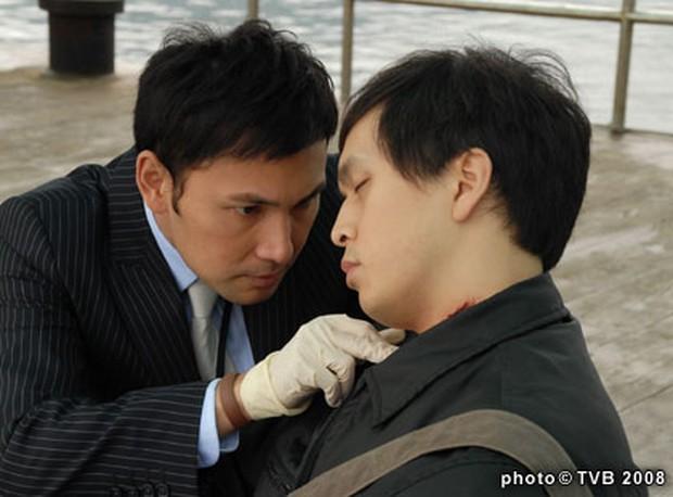 5 bác sĩ pháp y toàn tài từng khiến khán giả TVB mê mệt - Ảnh 1.