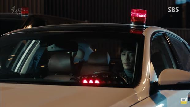"""""""Whisper"""": Bị tố chăn gối với Lee Sang Yoon, Lee Bo Young đáp trả xuất sắc - Ảnh 7."""
