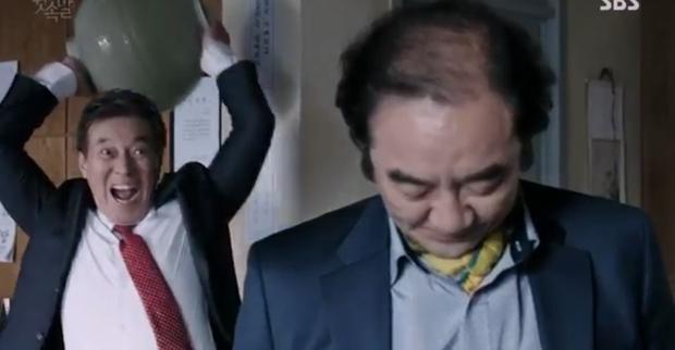 """""""Whisper"""": Cái chết của ông Kim Hong Fa liệu có thể xoay chuyển cục diện? - Ảnh 1."""