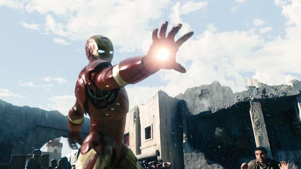 Choáng váng với doanh thu gần 11 tỉ đô sau 14 phim của Marvel - Ảnh 1.