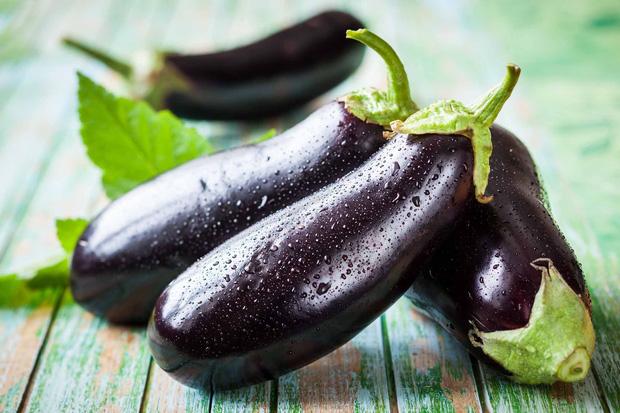 """Thực phẩm màu tím không những đẹp mà còn giúp """"chống già"""" cực hiệu quả - Ảnh 1."""