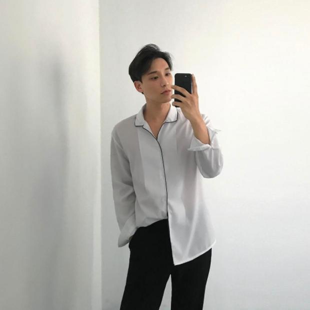 3 từ chính xác nhất để mô tả về chàng trai Hàn Quốc này? Rất đẹp trai! - Ảnh 13.