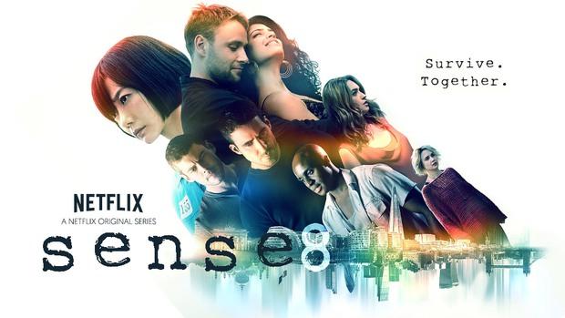 Sense8 mùa 2: Khi mọi giới hạn bị phá bỏ, bạn là ai? - Ảnh 1.