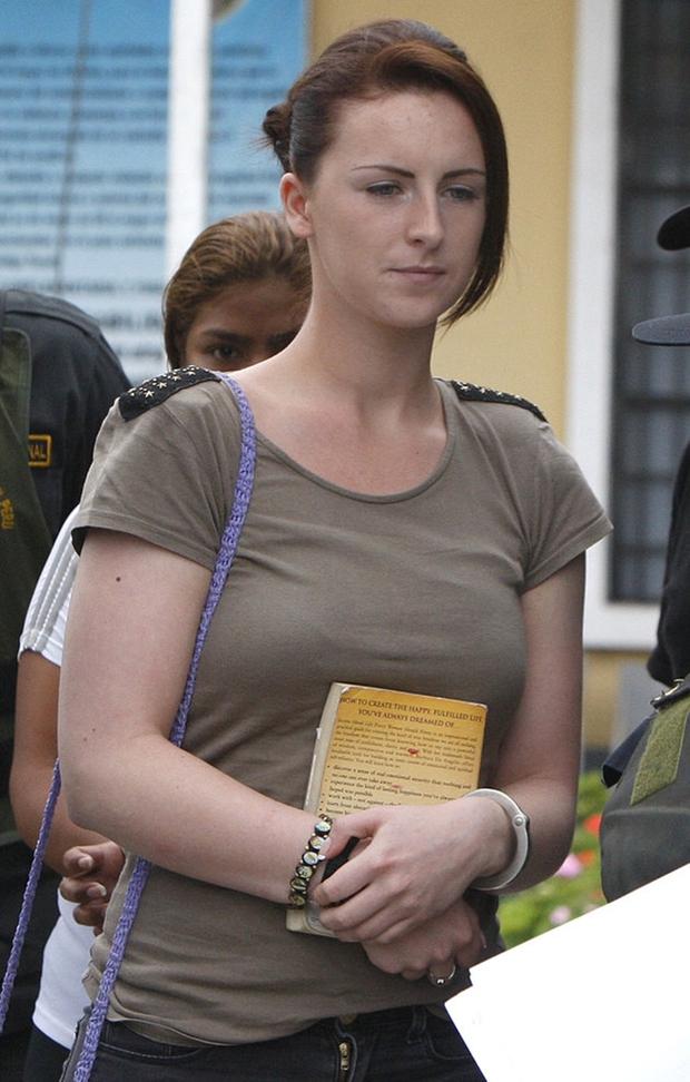 Nữ tội phạm buôn lậu ma túy từng làm chị cả trong tù sắp tái xuất với vai trò ngôi sao truyền hình - Ảnh 2.