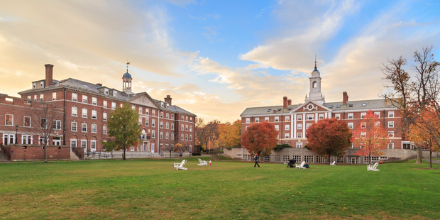 20 trường đại học sản sinh ra nhiều tỷ phú, triệu phú nhất thế giới - Ảnh 1.